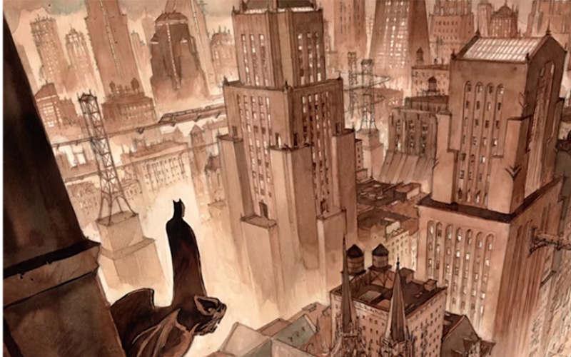 Batman Príncipe Encantado vol. 1