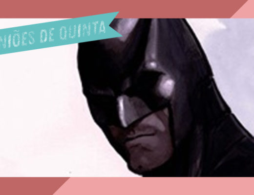 Batman: o príncipe encantado das trevas vol. 1 - De Segunda