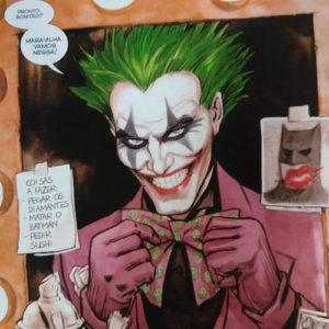 Batman Príncipe Encantado vol. 1 - De Segunda