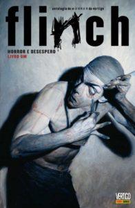 Flinch Horror e Desespero livro 1 - De Segunda