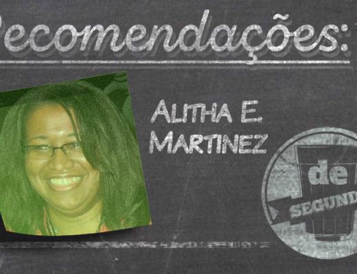 Alitha Martinez - De Segunda