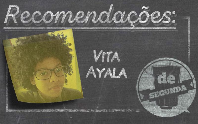 Vita Ayala - De Segunda