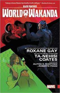 Black Panther: World of Wakanda - De Segunda