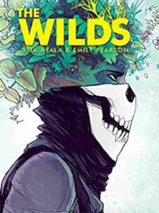 The Wilds Vita Ayala - De Segunda