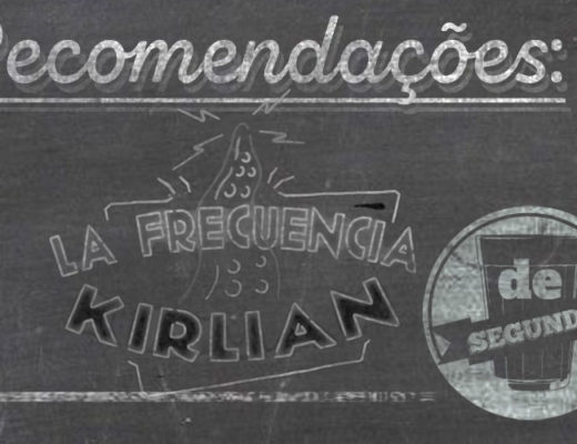 A Frequência de Kirlian - De Segunda
