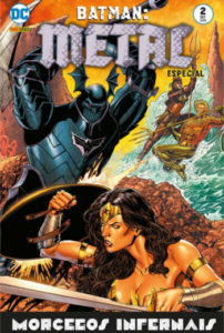 Batman Metal especial 2