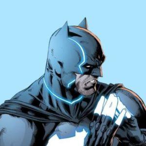 Batman 80 anos - De Segunda