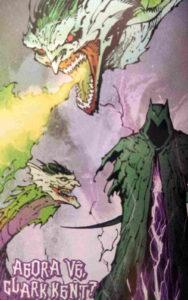Noites de Trevas: Metal 3 capa - De Segunda