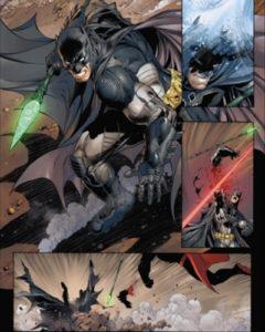 Batman - Devastator - De Segunda
