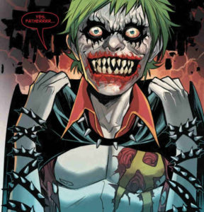 Robin que RI - Batman: Metal Especial 1