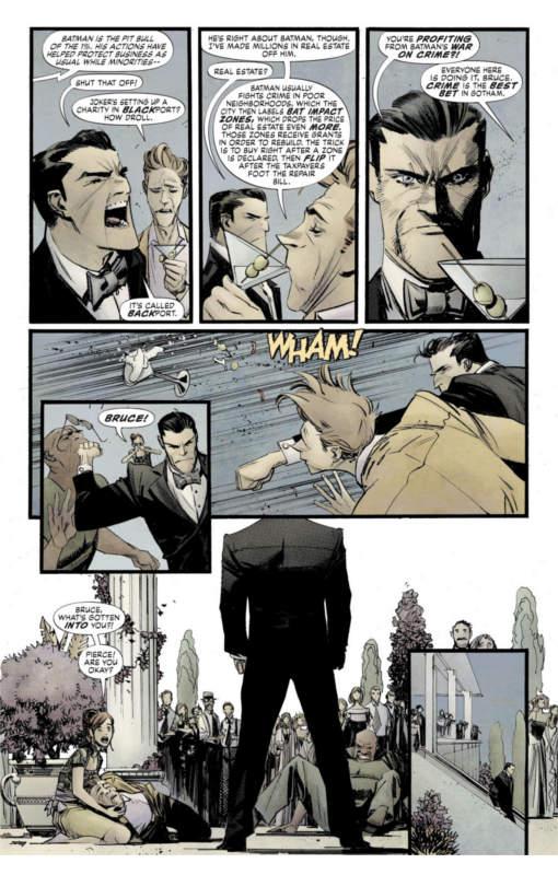 Batman: cavaleiro branco 2
