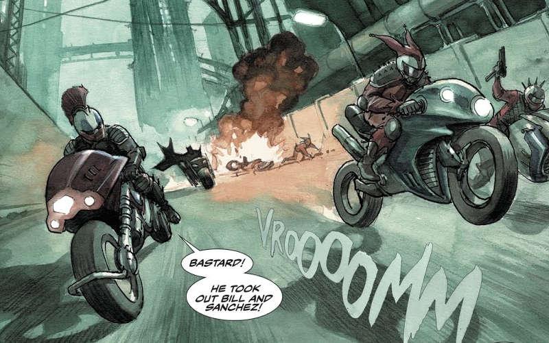Batman: o príncipe encantado das trevas 2
