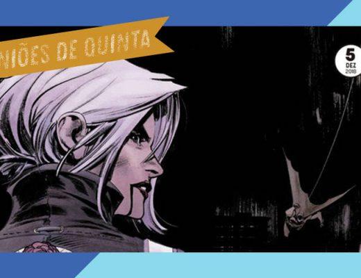Batman - Cavaleiro Branco 5