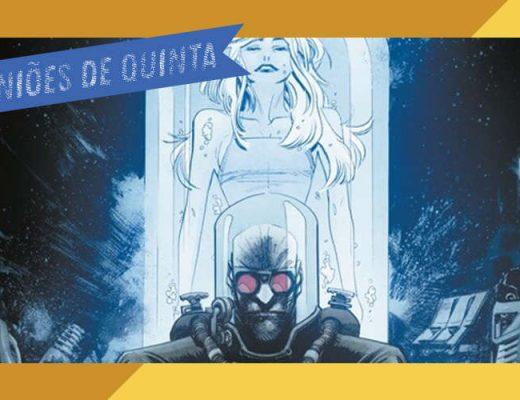 Batman - Cavaleiro Branco 6