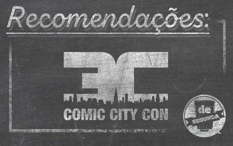 Comic City Con