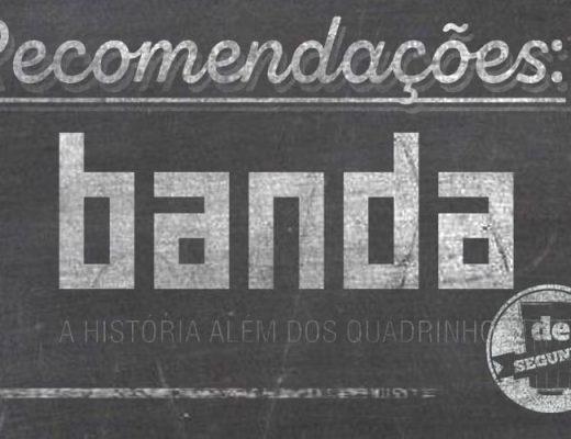 Revista Banda | De Segunda blog