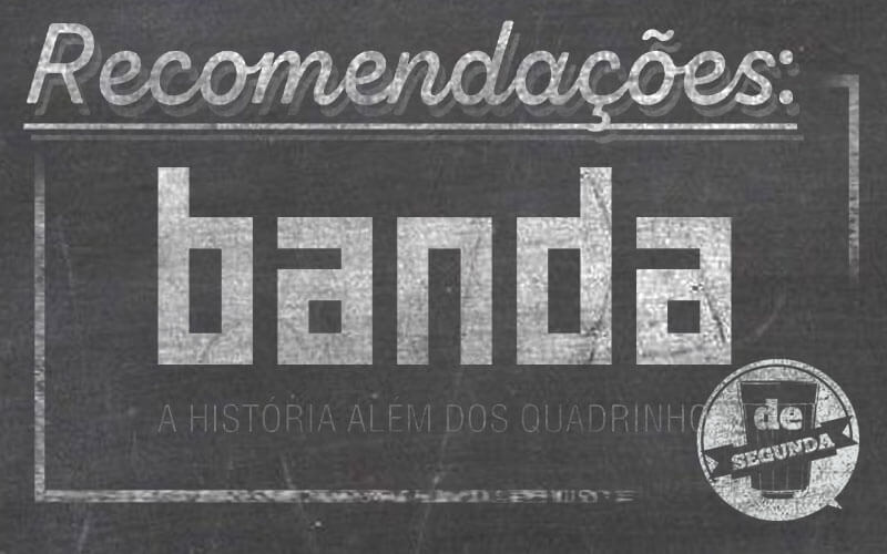 Revista Banda   De Segunda blog