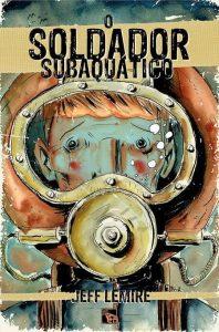 O Soldador Subaquático | De Segunda