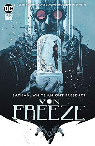 Von Freeze | De Segunda