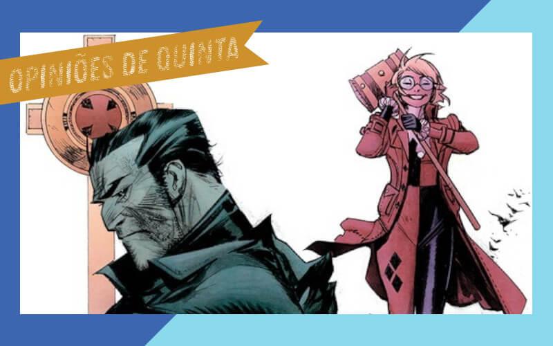Batman - A Maldição do Cavaleiro Branco 3 | De Segunda blog