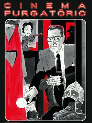 Cinema Purgatório n° 6 capa