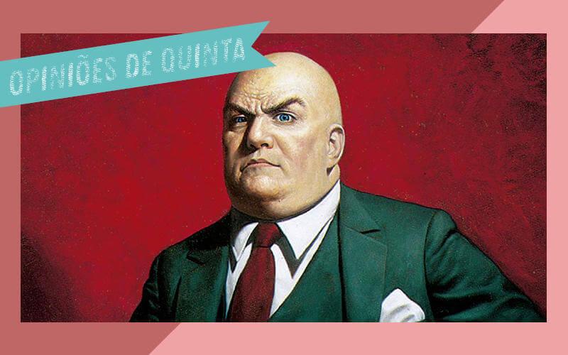 Lex Luthor: Biografia Não Autorizada review | De Segunda